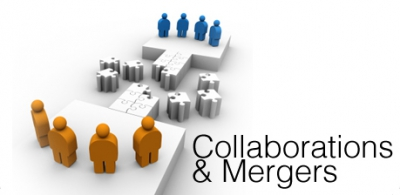 Collaborations & Mergers